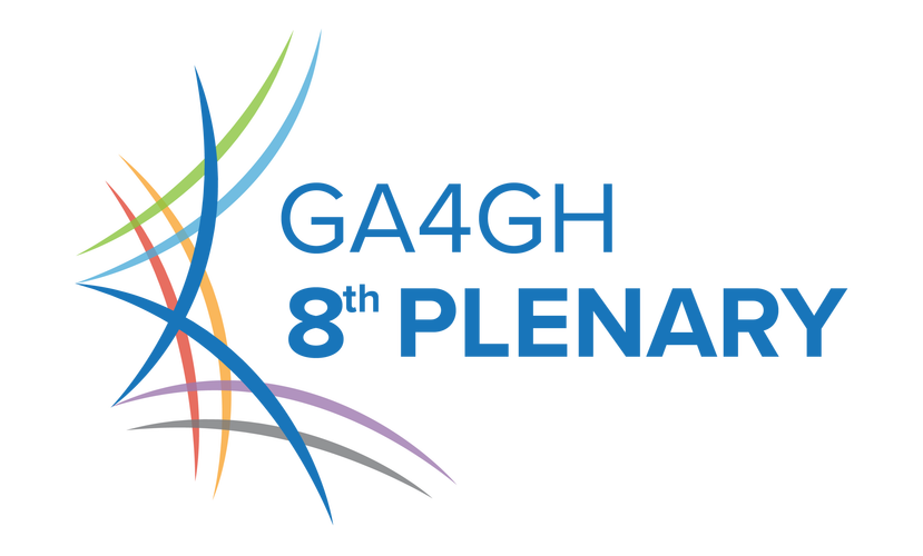 GA4GH 8th Plenary Meeting