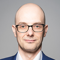 Aaron Scharnweber