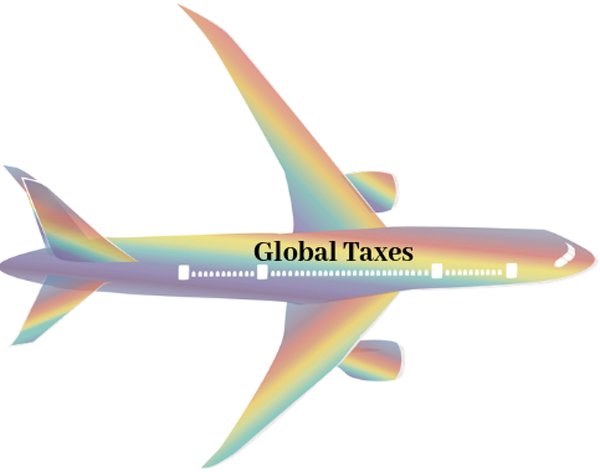 Global Taxes LLC
