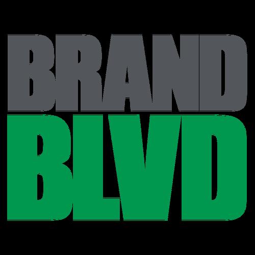 Brand Blvd