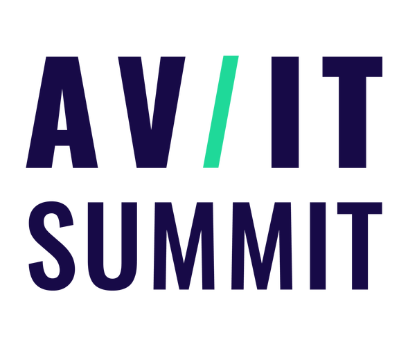 2020 AV/IT Summit 2019 | New York