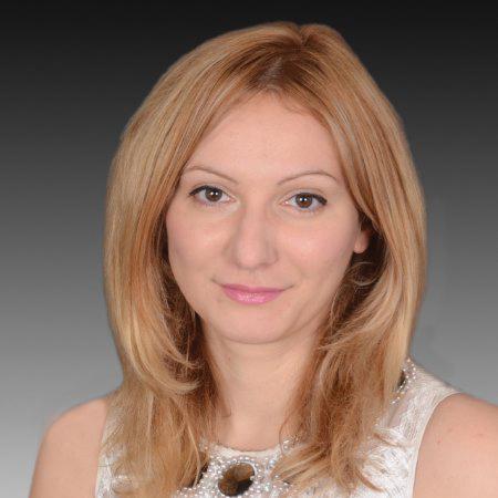 Natasha Mesinkovska, MD, PhD