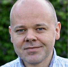 Jon Vidar Strømstad