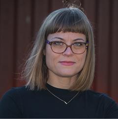 Cecilie Brøvig Almås
