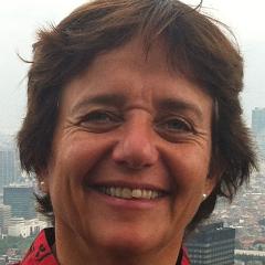 Unn Elisabeth Hammervold