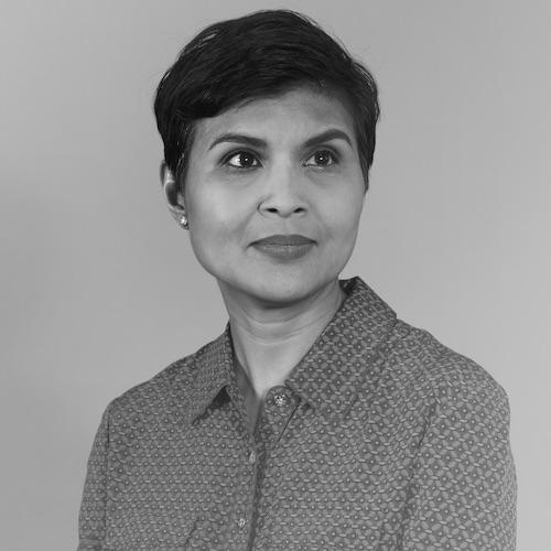 Stephanie Mehta
