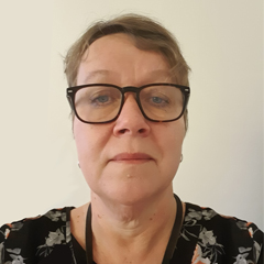 Anne Berit Eie Torbjørnsen