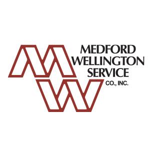 Medford Wellington Service Co., Inc.