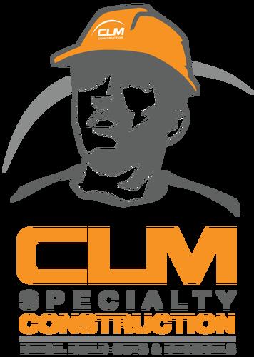 CLM Specialty Construction, Inc.