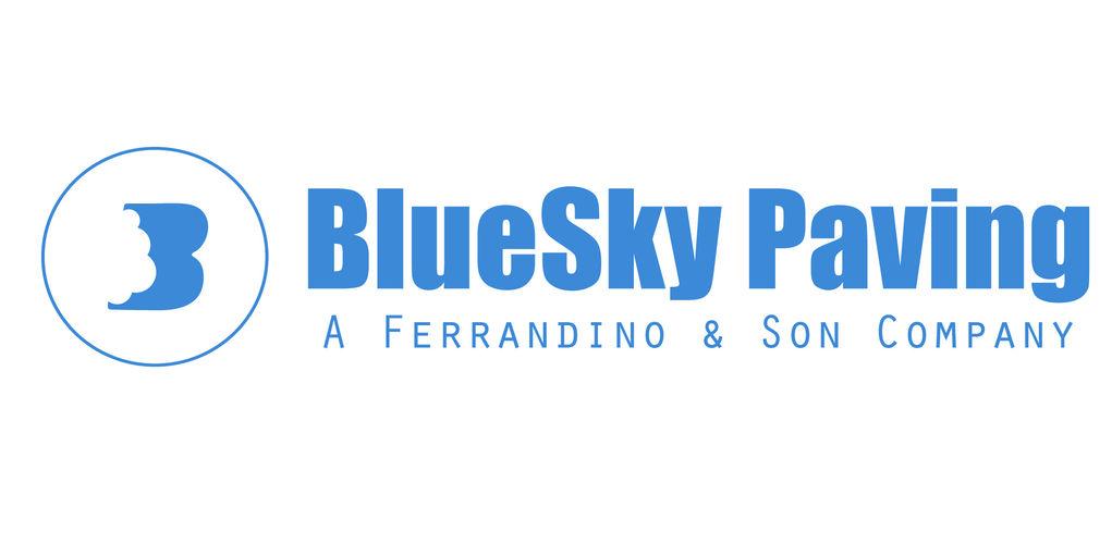 BlueSky Paving