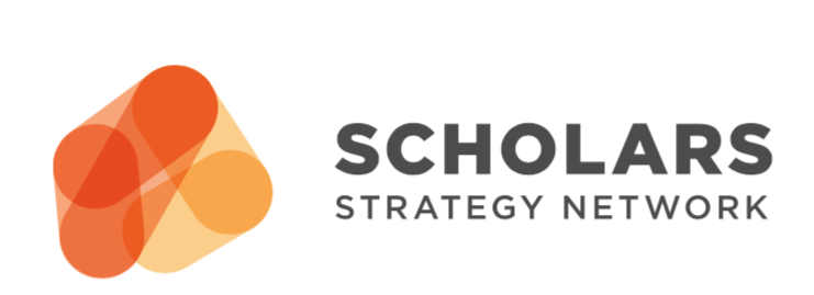 Scholars Strategy Network - NYC Chapter