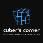 Cuber's Corner Rubik Cube Guinness World Record