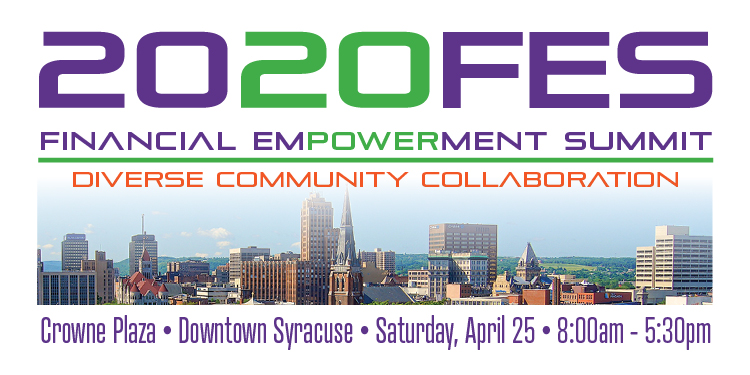 2020 Financial Empowerment Summit