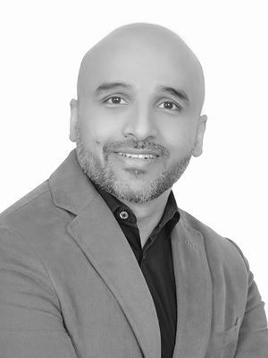 Omar Riaz