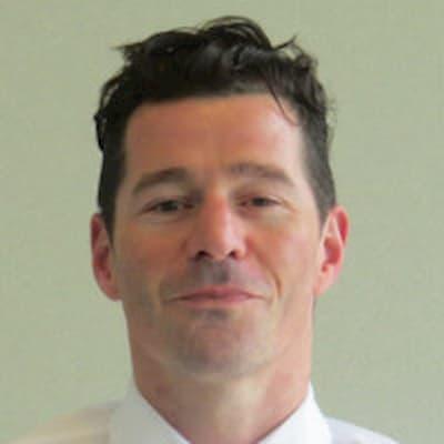 Dr. Luke Durcan