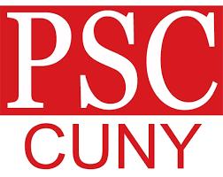 PSC CUNY