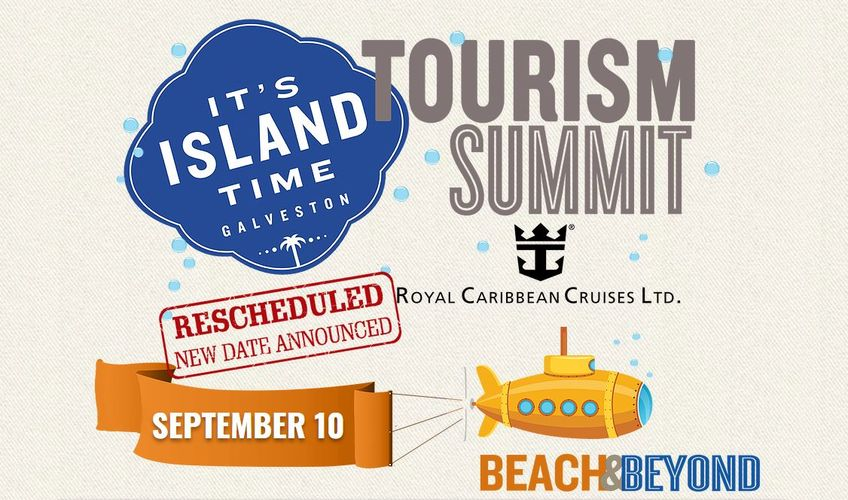 6th Annual Galveston Island Tourism Summit