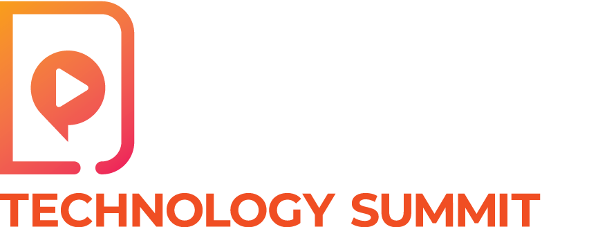 Digital Media Summit  Website 2020