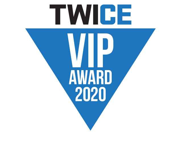 2020 TWICE VIP Awards