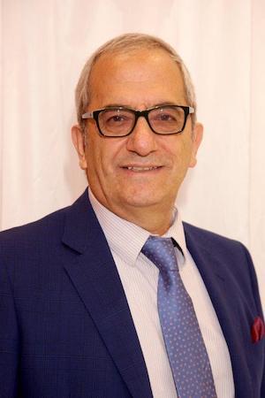 Dr.  Amin Kalaaji, MD, PhD