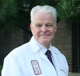 Dr.  C. Thomas Vangsness, Jr., MD