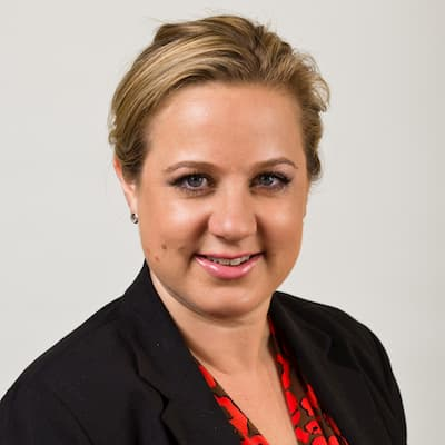 Lisa Giacosa