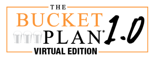 The Bucket Plan 1.0