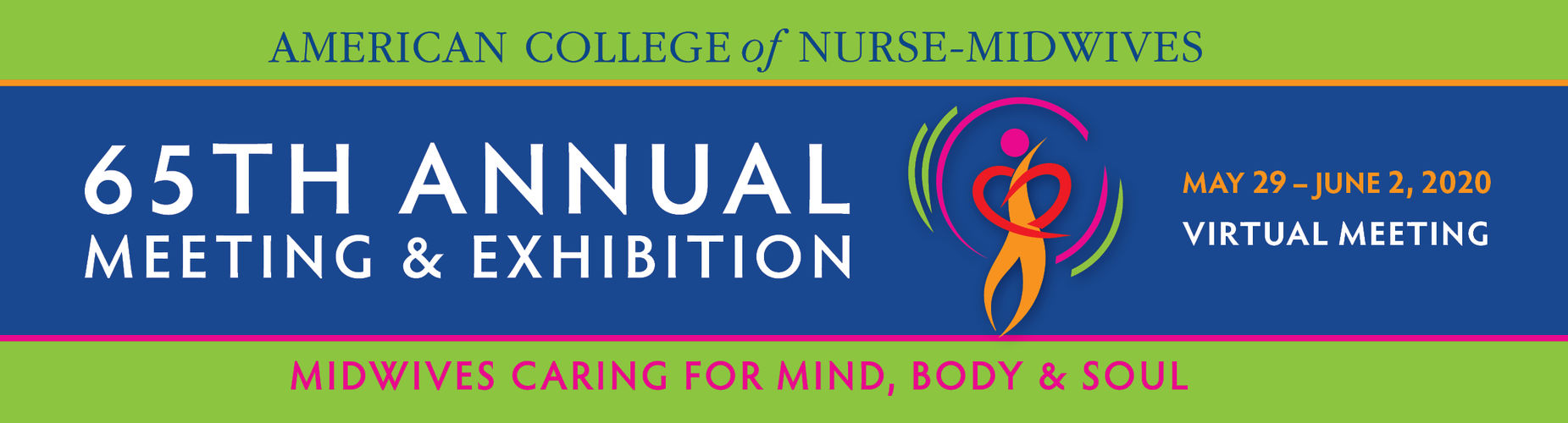 2020 American College of Nurse-Midwives Annual Conference & Exhibition