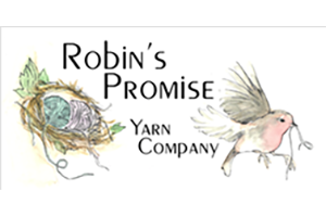 Robin's Promise Yarn Co. / The Flying Needles