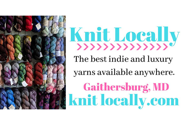 Knit Locally