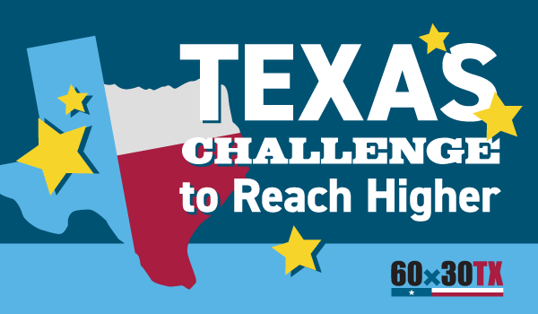 Texas Reach Higher