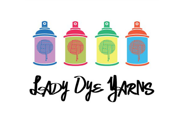 Lady Dye Yarns