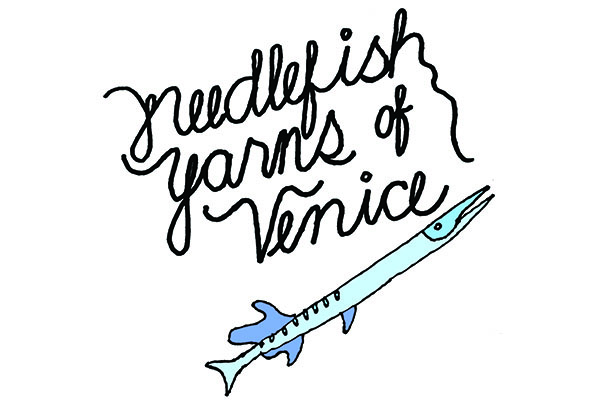 Needlefish Yarns of Venice