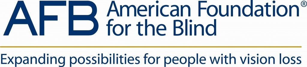 American Foundation for the Blind:  Expanding possibilities for people with vision loss