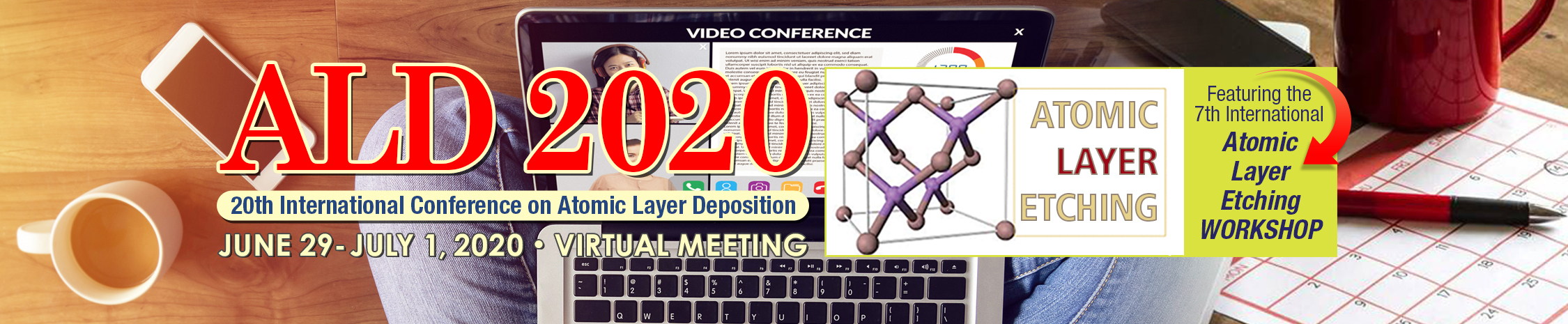 ALD/ALE 2020 Virtual Meeting