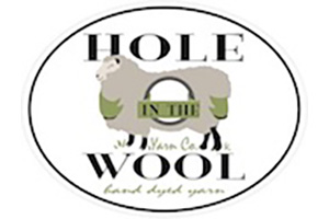 Hole in the Wool Yarns