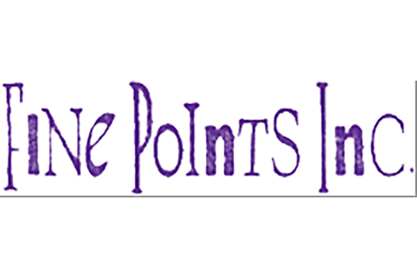 Fine Points Inc
