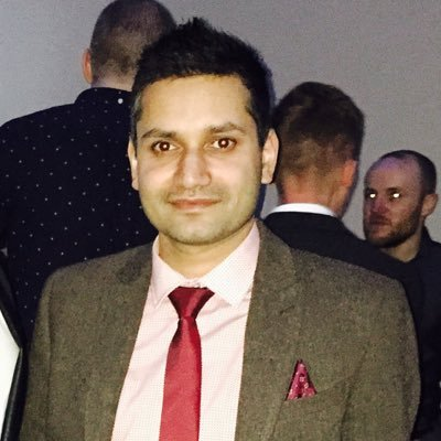 Mohsin Patel
