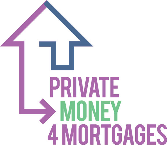 Private Money 4 Mortgages