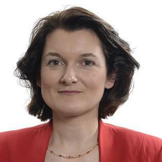 Isabelle de Cremoux