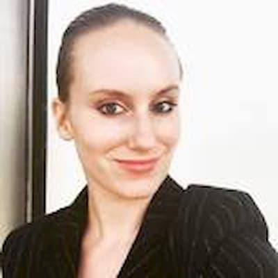 Larissa Paschyn