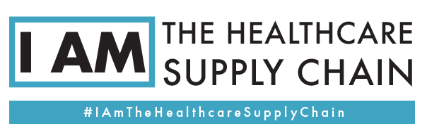 #IAmTheHealthcareSupplyChain Join the Movement