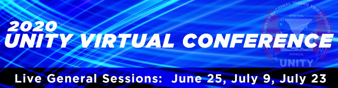 2020 UNITY Virtual National Conference