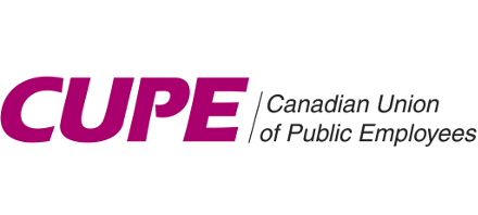 Canadian Union of Public Employees (CUPE), Canada