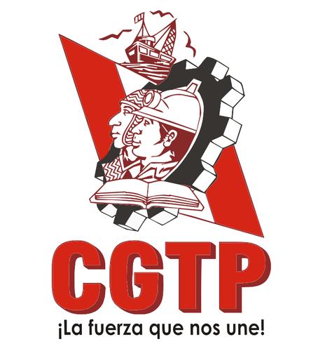 Confederación General de Trabajadores del Perú (CGTP)