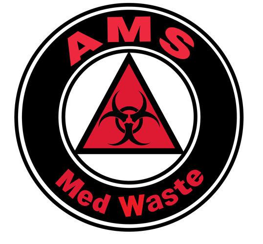 AMS Med Waste