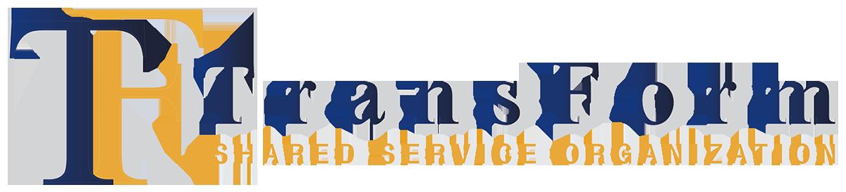 Transform Shared Service