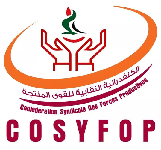 Confédération Syndicale Des Forces Productives (COSYFOP), Algeria