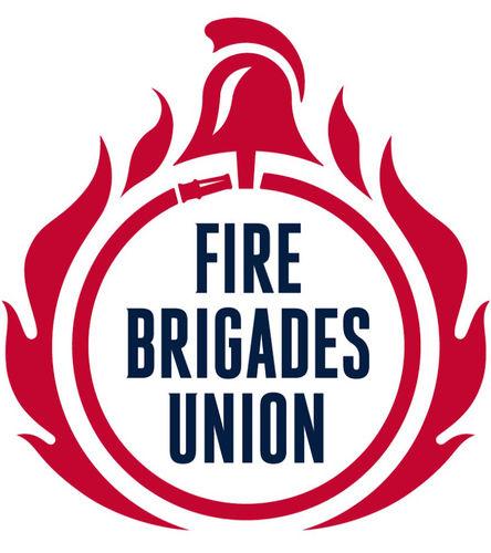 Fire Brigades Union, UK