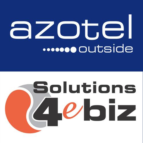 Azotel | Solutions4Ebiz